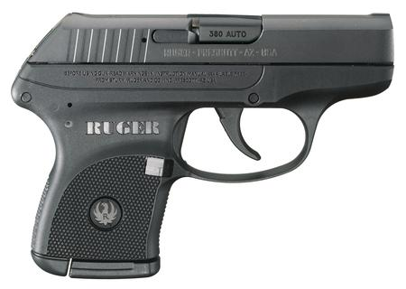 "Ruger LCP .380 ACP 2.75"" Blue 6rd"