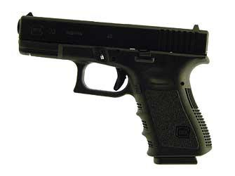 Glock 23 .40S&W Fixed Sights 13 Round