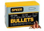 CCI 1035 Bull 22 52 gr 100 Per Box