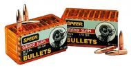 "Speer .338 Caliber .338"" Diameter 250 Grain Grand Slam Soft Point Bullet 50 Count 2408"
