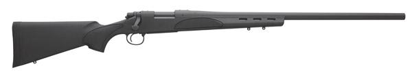 "Remington 700 SPS Varmint Bolt 308 Winchester 26"" 4+1 Synthetic Stk Blued"