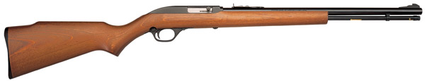 Marlin Model 60 Semi-Auto 22LR 19