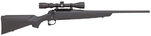 "Remington 770 Sporter w/Scope Bolt 270 Winchester 22"" 4+1 Syn Stock Blued"