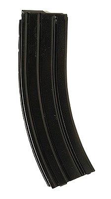 National Magazines R400018 AR-15 223 Remington/5.56 Nato 40 rd Black Finish