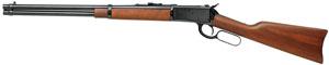 """Rossi 92 Lever 44 Remington Magnum 16"""" Barrel Walnut Blue"""