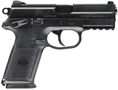 FNX™-40 .40 S&W (3) 14 Rnd Mags