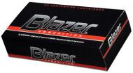 Blazer 9mm Full Metal Jacket 115 GR 50Box/20Case