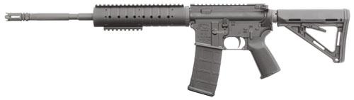 "Anderson AM15M416 74610 AR-15 223 Rem/5.56 16"" 30+1 Magpul MOE 6 Pos Stk Black"