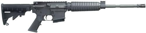 "Smith & Wesson 151009 M&P 15 Optics Rdy Semi-Auto 223 Rem 16"" 10+1 6 Pt Col Stk Black"