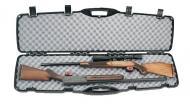 Plano Double Rifle/Shotgun Case Plastic Contoured