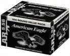 Federal XM193BL XM 223 Remington/5.56 Nato Full Metal Jacket 55 GR 100Box/5Case
